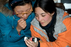 DSC_9536 (Scot Frank) Tags: china water quality testing scot bacteria shem waterquality ecoli qinghai turbidity watertesting microbial coliform afsdxvrzoomnikkor18200mmf3556gifed colilert scotfrank petrifilm scotgfrank shemgroup