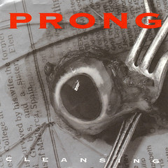 Prong - Cleansing (The Album Artwork Archive) Tags: music art yahoo dvd google artwork album cd band vinyl archive free itunes bands cover musica m