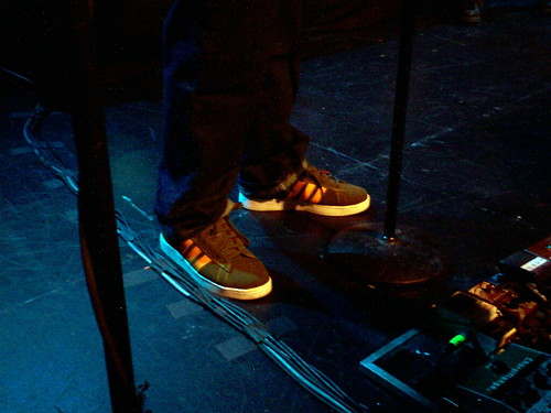 Flansburgh's Shoes 1/31/09