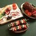 Miniature Food - Salted Foods (yay!)