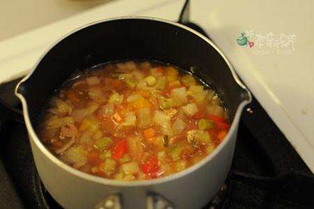 農夫蔬菜湯