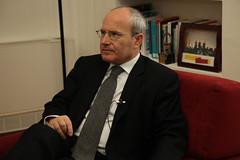 20090406 Reunió amb el president de la General...