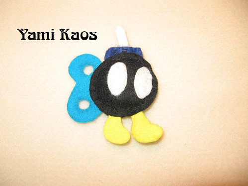 Ideas para hacer peluches frikis 3423258323_6fe8cb8fc6