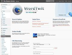 WordTwit 2.0