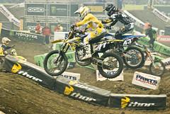 DSC_1375 (krzy4rc) Tags: 2009 supercross superdome