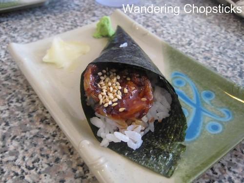 Aji Man Japanese Restaurant - San Gabriel 7