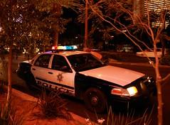 Las Vegas Police, Car