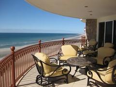 The awesome balcony (pennsylzona) Tags: mexico puertopenasco rockypoint puertoprivada