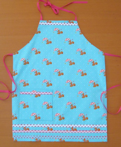 emily's squirrel apron