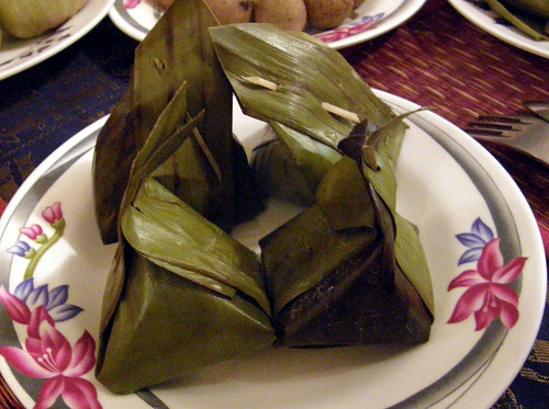 098.Ponlok Retauran的飯後甜點 (2)