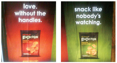 Pop chips 2