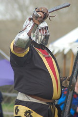 An-Tir May Crown 2009 in Montengarde 1556 (Beothuk) Tags: sca hard may suit finals alberta crown combat armour 2009 armoured avacal antir montengarde