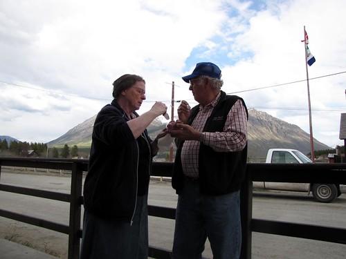 Alaskan Drive - Day twelve-2