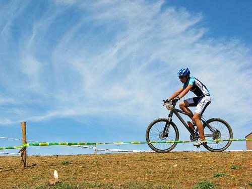 Ciclista / Cyclist