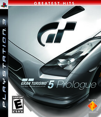GT5 - PS3 Greatest Hits