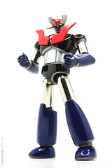 SOC GX-01R Mazinger Z (NelMan) Tags: toy toys actionfigure robot action philippines super figure arnel z soc 2009 acm bandai mazinger mazingerz chogokin soulofchogokin superrobot nelman gx01r manlises arnelmanlises