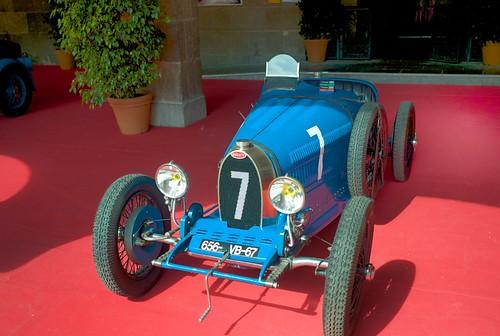 L1044212 Bugatti Type 37 R Sport