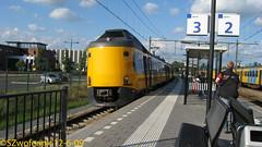 4044 Intercity Maakt pitstop op het station Rijssen (Sander Zwoferink) Tags: ns plan v 4044 rijssen mat64