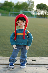 Claude 130609 (KristinKreations ( )) Tags: boy asian doll tiny claude bjd resin bb jing dollzone tinybjd kristinkreations