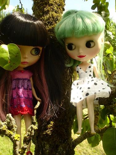 [Juillet/Août 2009] Robes à fleurs et Farniente ! 3626168086_7f91446572
