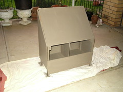 Nest boxes #8