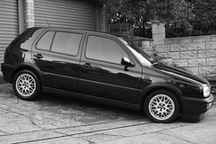 Hesitation and poor throttle response: VR6