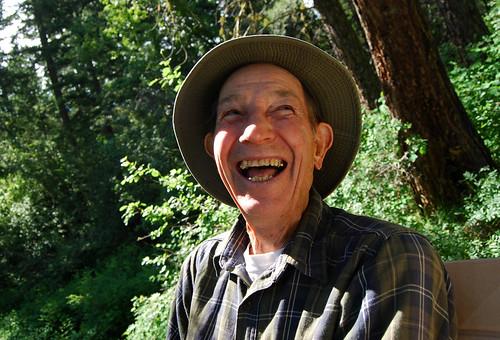 66 - Granddad Laugh