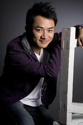 Wong Cho Lam 王祖藍