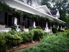 Southern Home (Evan.Duncan.) Tags: home nice alabama victorian style southern styles