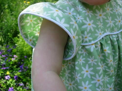 Easter Dress 2010