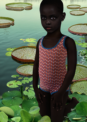 Ruud van Empel World #22 2006