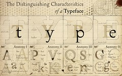 The Characteristics of a Typeface (for widescreen displays) (arnoKath) Tags: wallpaper color colour art classic beautiful illustration handwriting poster logo typography design graphicdesign artwork experimental graphic grunge nick letters retro metric anatomy font duffy calligraphy script typo initial oneletter serif specimen tipografia chunky slab typeface grungy handlettering anubis logotype oldbook typographie typedesign letterforms shinn slabserif typografie extravagant nickshinn typedesigner lowercase typespecimen arlt shinntype pampatype alejandrolocelso dstype dinodossantos fontsinusearlt fontsinuseanubis type:typeface=anubis fontsinuseduffyscript type:typeface=duffyscript anatomyofatypeface type:typeface=arlt duffyscript