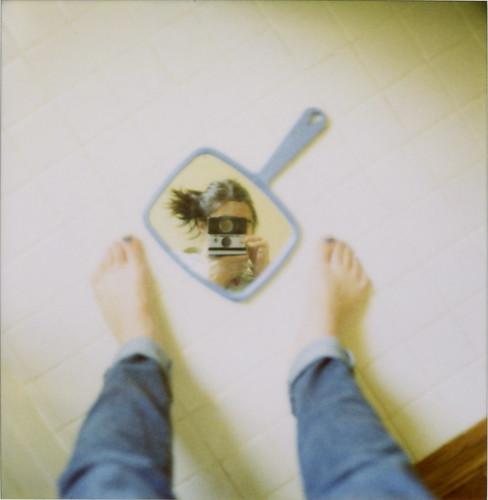 vanity (mirror)