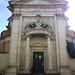 Sant'Andrea al Quirinale Exterior
