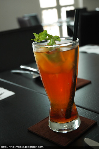 Tiffin Club - Ice Mint Tea