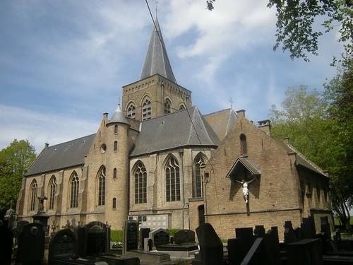 Sint-Pieterskerk, Gijverinkhove