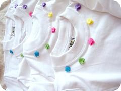 Camisetas Primaverales Ver! ^.^ Springtime t-shirts Look! ^.^