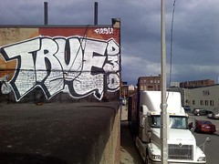 True D30 (NILEIGHT) Tags: true 30 flesh graffiti dirty allston