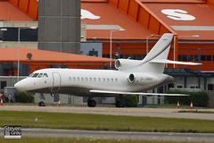 G-JMMX - 184 - J-Max Air Services - Dassault Falcon 900EX - Luton - 100818 - Steven Gray - IMG_2076