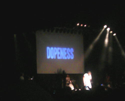 Childish Gambino: Dopeness