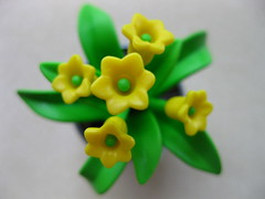 Playmobil Tulips IV