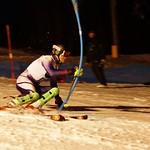 Sam Mulligan, Kimberley Night Slalom PHOTO CREDIT: Derek Trussler