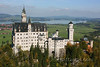 13-Neuschwanstein Castle, Bavarian Alps, Germany