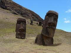 P1070736 (o spot) Tags: chile best 2008 moai easterisland rapanui ranoraraku