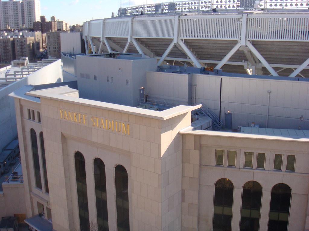 Nuevo Yankee Stadium (2009) - Página 3 3184098804_340426f3fc_b