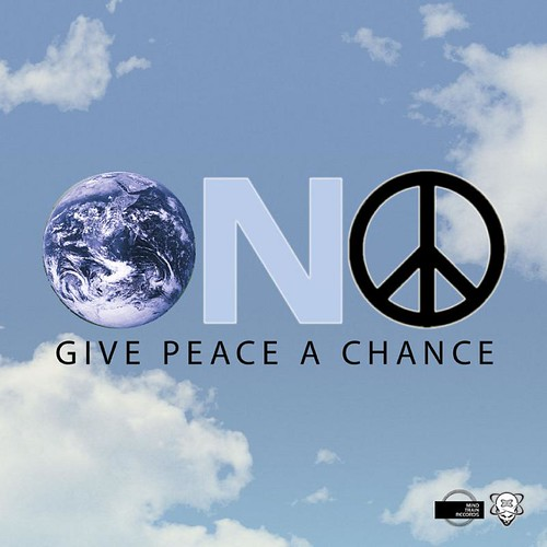 Give Peace A Chance: The International Remixes