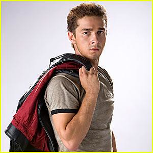 Transformers 2: Revenge of the Fallen Shia LaBeouf