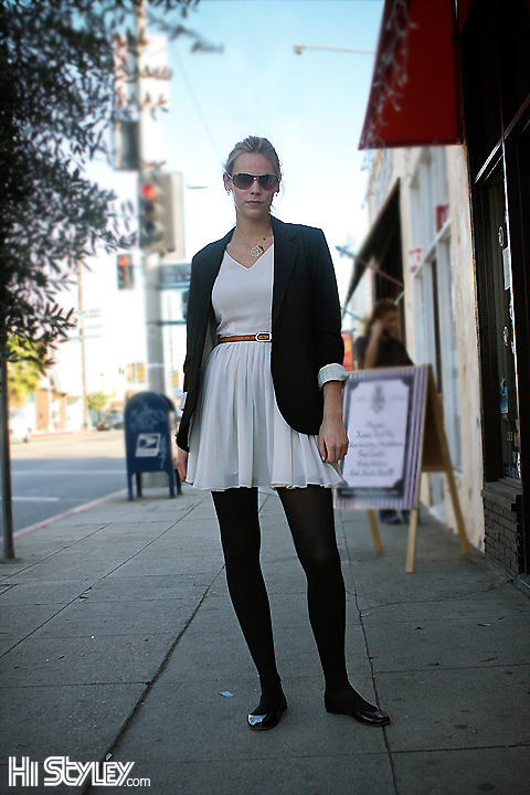HiStyley l 3rd Street Style #141