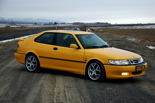 1998 Saab 9 3 Coupe. 1999 9-3 S / 185 HP
