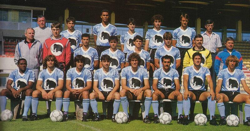tours 1986-87
